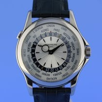 "Patek Philippe World Time ""Poincon de Geneve"""