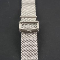 IWC Portofino Milanese Mesh Bracelet Steel 20mm IWA55173