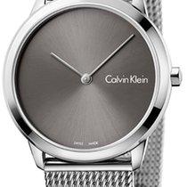 ck Calvin Klein minimal Uhr 35mm K3M221Y3