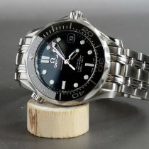 Omega Seamaster 300m Diver Chronometer Co-Axial