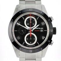 Montblanc - TimeWalker Chronograph Automatic - 116097 -...