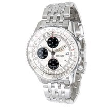 Breitling Navitimer Fighter Chronograph A13330 Mens Watch in...