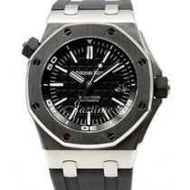 オーデマ・ピゲ (Audemars Piguet) 15710ST.OO.A002CA.01 Royal Oak...