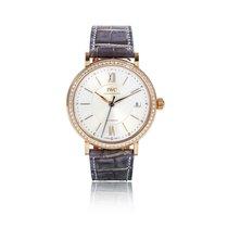 IWC Unisex IW458107 Portofino Watch