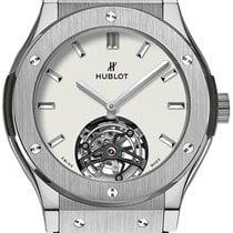 Hublot Classic Fusion Tourbillon 505.NX.2610.LR
