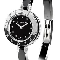 Bulgari B.zero1 Quartz 23mm bz23bscc.m