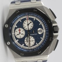 오드마피게 (Audemars Piguet) Royal Oak Offshore Chronograph Platin...