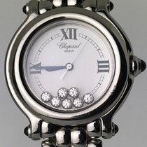 Chopard Happy Sport Lady With 7 Diamonds