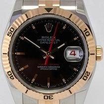 Rolex Datejust Turn-o-graph Ref. 116261