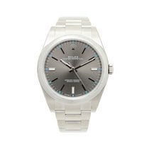 Rolex Oyster Perpetual M114300-0001 Watch