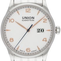 Union Glashütte Noramis 40mm