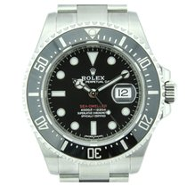 Rolex Sea-Dweller NEW 43mm