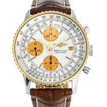 Breitling Watch Old Navitimer 81610