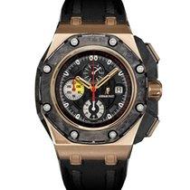 Audemars Piguet Royal Oak Offshore Grand Prix Rose Gold Watch