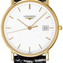 Longines La Grande Classique Presence Quartz L4.743.6.12.0