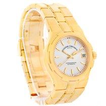 Vacheron Constantin Overseas 18k Yellow Gold Watch 42050/423j