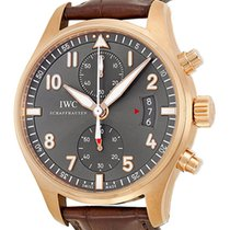 IWC Pilots Watches Spitfire Chronograph Iw387803
