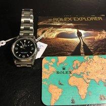 Rolex - Explorer 14270 - Men - 1990-1999