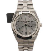 Vacheron Constantin Overseas Silver dial 4500V