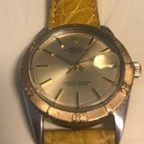 Rolex - Rolex Datejust Turnograf - Unisex - 1960-1969