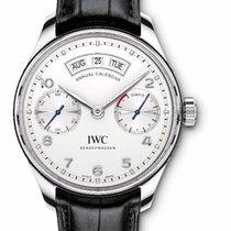IWC Portuguese Annual Calendar IW503501