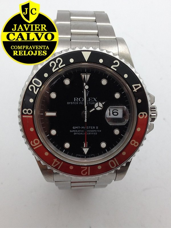 Rolex GMT Master II za 7 ded1b8eff5f