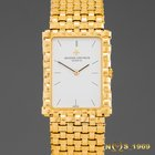 Vacheron Constantin 18K GOLD Ref 35006 Mid-Size Lady BOX &...
