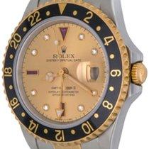 Rolex GMT-Master II Model 16713 16713