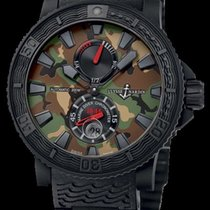Marine Collection Military 263-92LE-3C/MIL