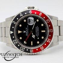 ロレックス (Rolex) Gmt Master II Fat Lady 16760 Ser. R 1989 LIKE...