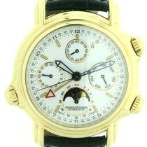 Jaeger-LeCoultre Grand Reveil Perpetual Calendar in750/18k Gold