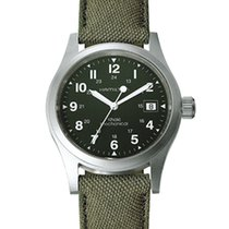 Hamilton Khaki Field Officer Handwinding