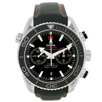 Omega Seamaster Planet Ocean Mens Watch 232.32.46.51.01.005