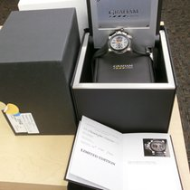 Graham Chronofighter Oversize Grey 2ovbv.s08a.k10s 47mm S/s...