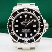 Ρολεξ (Rolex) 116600 Sea Dweller 4000 SS / SS DISCONTINUED...