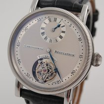 Chronoswiss Regulateur Tourbillon