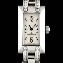 Jaeger-LeCoultre S/S Mother Of Pearl Dial Ideale Ladies...