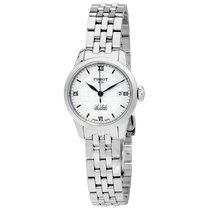 Tissot Le Locle Double Happiness Lady Automatic Grey Dial...