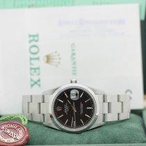 Rolex Oyster Perpetual Date 15210 - Box&Papiere- LC 100...