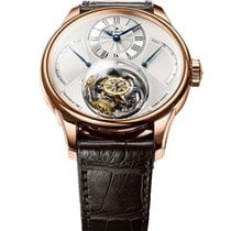 Zenith Christophe Colomb Equation du Temps 18.2220.8808/01.C631