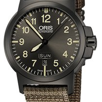 Oris BC3 ADVANCED 42MM