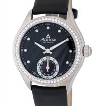 Alpina Ladies Horological Smartwatch – AL-285BTD3CD6