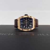 Richard Mille 18K Rose Gold RM005 AE PG