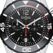 Davosa Swiss Nautic Star Chronograph 16347365 Quartz analog...
