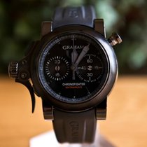 Graham - Limited ChronoFighter Trigger Back In Black -...