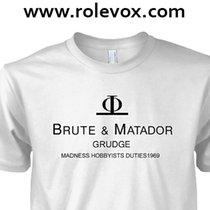 Baume & Mercier T-shirt
