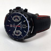 TAG Heuer Grand Carrera Calibre 17 RS 2 Chronograph Ti2