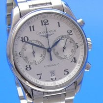 Longines Master Collection 40mm Automatik