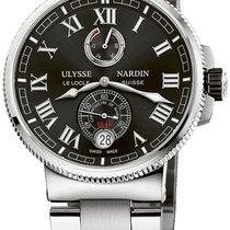 Ulysse Nardin Marine Chronometer Manufacture 1183-126-7M.42