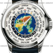 Patek Philippe World Time 5131G